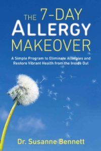 allergy makeover
