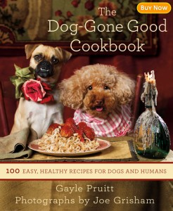 A Dog-Gone Good Recipe