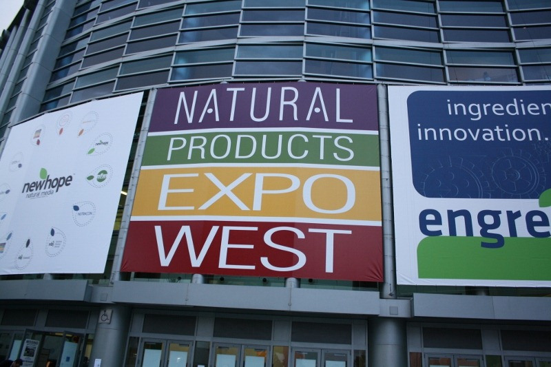 Favorites From Natural Products Expo West