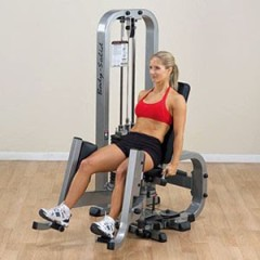 seated hip abductor