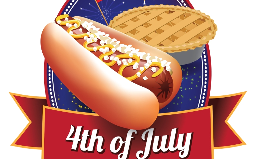 Happy Fourth of July… To YourBelly!