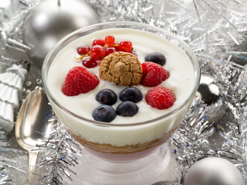 Is Your Yogurt on the Naughty List?